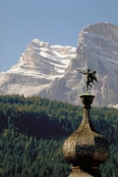 Provincia di Belluno- Valboite, Il Monte Pelmo