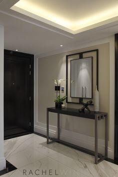 Rachel Winham Interior Design Más