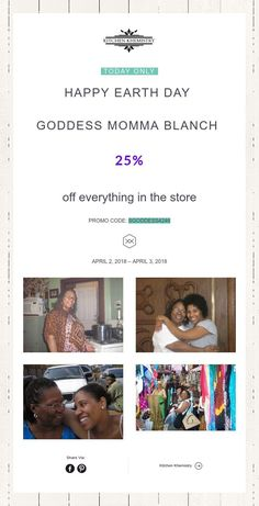 today ONLY Happy Earth day goddess momma blanch Happy Earth, Earth Day, Essentials, Coding, Store, Larger, Shop, Programming