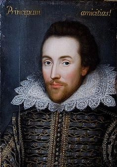 The Cobbe Portrait of Shakespeare Portraits of Shakespeare through his years