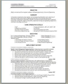 template free resume structural engineer civil engineering engineers