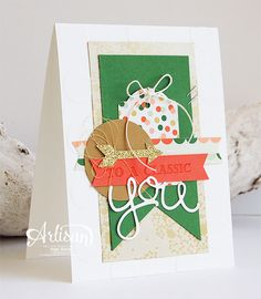 Stampin' Cards and Memories: april 2015 Friend Cards, Cards For Friends, Card Making Inspiration, Making Ideas, Crafts To Do, Paper Crafts, Scrapbook Cards, Scrapbooking, Simple Collage