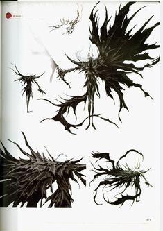 Dark Souls - Design Works   Artbook