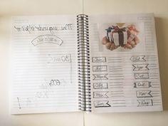 Bullet journal financeiro: faça o seu! - Patricia Lages - Bolsa Blindada Bullet Journal, Notebook, Gisele, Planners, Money Saving Tips, Financial Planning, Day Planners, Pallets, Apartments
