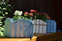 Картинки по запросу деревянный горшок для цветов