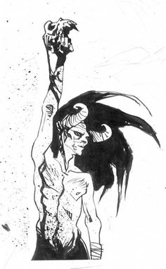 Claire Wendling art: