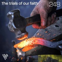 The trials of our faith You can listen to this talk at podcastrevival.com/248 or find us in your podcast app on your phone. #Jesus #Christ #God #holyspirit #baptism #bible #PodcastRevival #RevivalFellowship Holy Spirit, Trials, Jesus Christ, Bible, Faith, App, Phone, Holy Ghost, Biblia