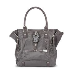 GEORGE GINA & LUCY / Nylon Collection / Handtasche Canady
