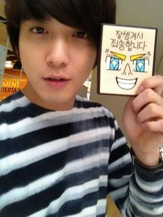 CNBlue's Jung Yong Hwa is Sorry He is Handsome - Soompi