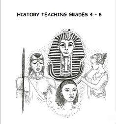 Great Waldorf manual on History for grades Seventh Grade, Fifth Grade, Eugene Schwartz, 5th Grade Geography, Waldorf Curriculum, D School, Holistic Education, 6th Grade Social Studies, California History