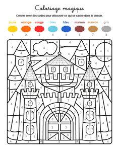 ausmalbild malen nach zahlen: pfau ausmalen kostenlos ausdrucken   malen nach zahlen vorlagen