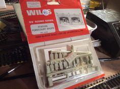 Wills shopfronts  Acquired Twickenham MRC Open Day 23/07/16