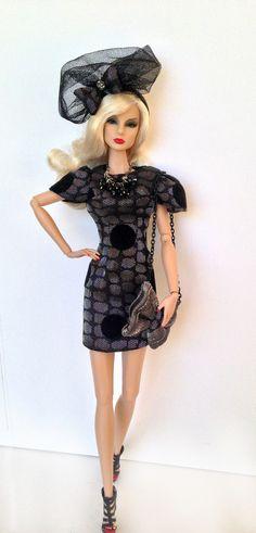 https://flic.kr/p/fnQpkJ | Fashion royalty Nu face Giselle dark Romance | cgi.ebay.com/ws/eBayISAPI.dll?ViewItem