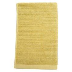 Hand Towel Lasting Yellow - Threshold