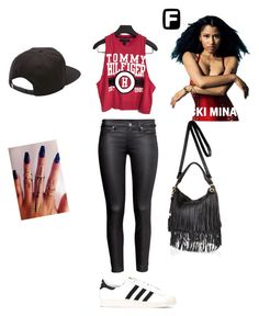 """Sans titre #11"" by fafa-xoxo on Polyvore"