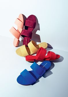 Mansur Gavriel #shoes