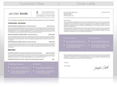 Resume Templates by CVspecial, via Flickr