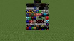 Download mod for the too much tnt mod 1.7.10