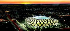 Stadiums Guide - 2014 FIFA World Cup Brazil