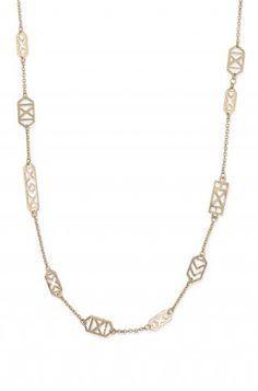 Avalon Station Necklace