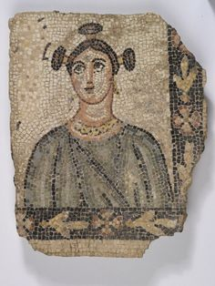 Faces of Ancient Byzantine Empire
