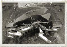 Vintage Wreck 1957