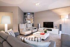 Luxus Wohnzimmer Deko Braun Beige | Wohnzimmer ideen | Pinterest ...