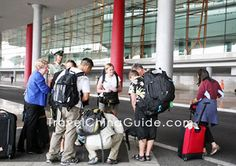 Packing Tips for Traveling China: What to Bring, Luggage, Clothing