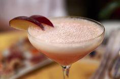 7 cocktails au champagne pour les fêtes - Diaporama 750 grammes