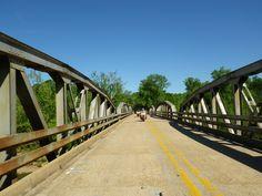 One Lane Bridge Near Ozark Ar Eureka Springs Ar Pinterest Bridges