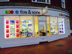 Estate Agents in Rottingdean | Fox & Sons - Contact Us