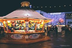 Hyde Park Winter Wonderland | Hyde Park | Funfairs | Time Out London