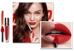 Free L'Oreal Rouge Signature Lip Stain ::
