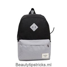 2014 New Unisex Canvas Backpack School Bag Vintage Colorful College Laptop Bags Rucksack for Teens Girls Boys Students Outdoor Travel Black - Click image twice for more info - See a larger selection… Backpacks For Teen Boys, Cute Backpacks, Girl Backpacks, School Backpacks, Canvas Backpack, Backpack Purse, Bags For Teens, Backpack For Teens, Small Tote Bags
