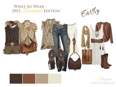 What to wear- Google Image Result for http://blog.jamierubeisphotography.com/wp-content/uploads/2012/07/2012-Summer-Earthy-Edition.jpg