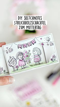 Diy Presents, Diy Gifts, Love My Parents Quotes, Birthday Card Drawing, Chores For Kids, Christmas Ornament Crafts, Happy Paintings, Mother's Day Diy, Diy Box