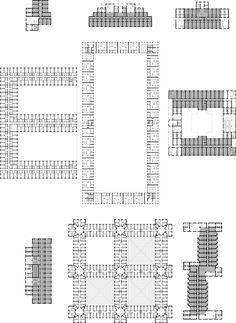 UHO Architects   Student city Tirana