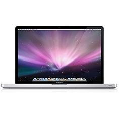 Apple MacBook Pro MC226D/A 43,2 cm Notebook: Amazon.de: Computer & Zubehör