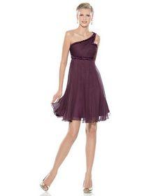 Vestido de moda corto