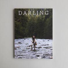 Darling Magazine Issue No. 13