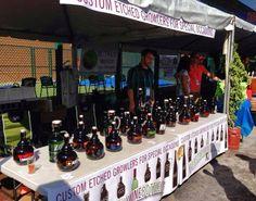 Craft Beer Festival GROWLERS!!