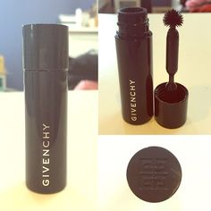"""GIVENCHY PHENOM'EYES MASCARA ***BRAND NEW NEVER USED!!!*** Amazing high quality mascara in """"Deep Black"""" that's never been used! I don't use mascara often because my eyelashes are already very thick and dark. Feel free to make an offer!  Givenchy Makeup Mascara"""