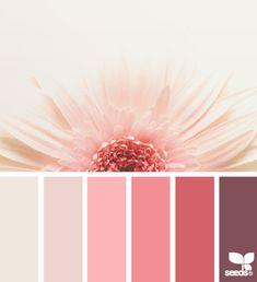 flora tones - voor meer kleur en inspiratie kijk ook eens op http://www.wonenonline.nl/interieur-inrichten/kleuren-trends-2014/