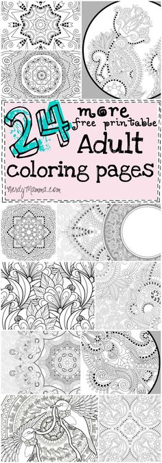 1515 best adult coloring pages images on Pinterest in 2018 | Cross ...