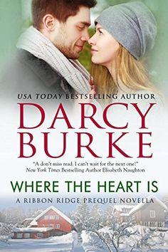 Where the Heart Is (Ribbon Ridge) by Darcy Burke, http://www.amazon.com/dp/B00H0JJNZM/ref=cm_sw_r_pi_dp_alrnvb0K276CB