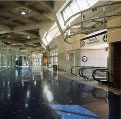 Kansas City (MO) International Airport (MCI)