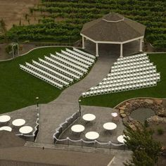 Video highlighting some of the Prosser wedding venues. | Benton ...
