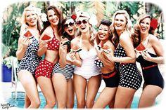 Non-Lame Bachelorette Party Ideas That Don't Involve Clubbing - Weddings Week 2014 - Racked Miami
