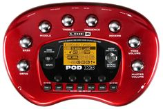 If you know how to use the POD X3, you can get a better sound than from a real amplifier. Not as easily though. POD HD is the current generation, but I still use this for my evergreen cover band. Works more often than doesn't.