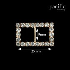 Hey, I found this really awesome Etsy listing at https://www.etsy.com/listing/192583186/mini-rhinestone-slider-25x15mm-3-colors